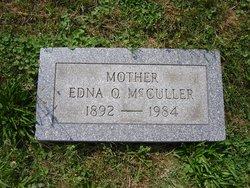 Edna O Mcculler