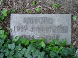 Lucy J Crobaugh