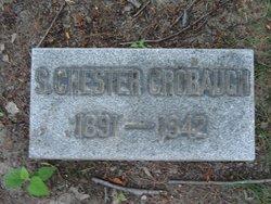 Samuel Chester Crobaugh
