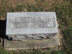 Clinton Abernathy