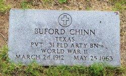 Buford Chinn