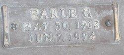 Earle Glen Fenstermaker