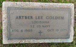 Artber Lee Golden