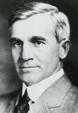 Homer Lenoir Ferguson