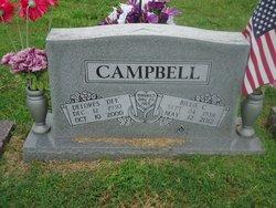 Billie Calvin Campbell