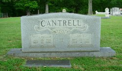 Verna <i>Hughes</i> Cantrell