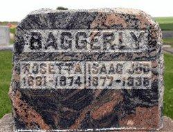 Rosetta <i>Eldridge</i> Baggerly