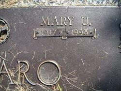 Mary <i>Urban</i> Loparo
