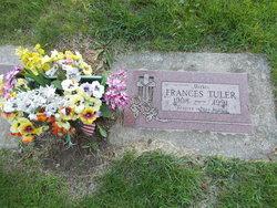 Frances Dorothy <i>Los</i> Tuler