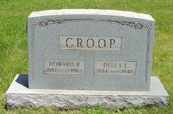 Howard Ross Croop