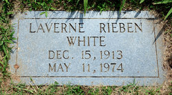 LaVerne R. White