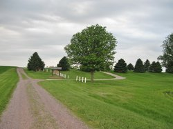 Lafayette First Lutheran Church Cemetery