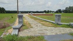 James W Batten Family Cemetery