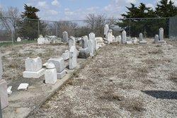 Barnes Reserve Cemetery