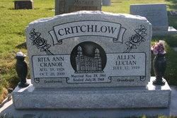 Allen Lucian Critchlow