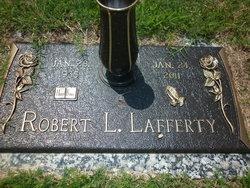 Robert L Lafferty