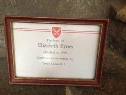 Elizabeth Eynes