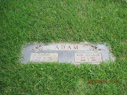 Herbert Adam