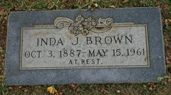 Inda <i>Johnson</i> Brown