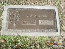 A J Aucoin