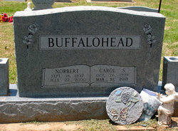 Carol Sue <i>Fox</i> Buffalohead