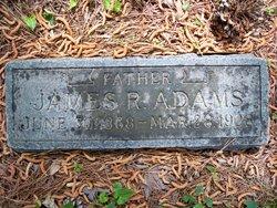 James R Adams