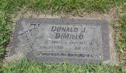 Donald Junior Don DiMillo