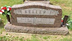 Ella Bertha <i>Dorr</i> Keller