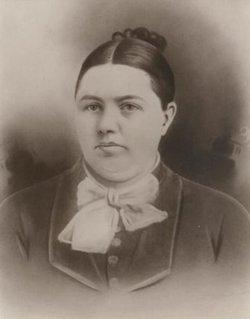 Sarah A. <i>Meyers</i> Howard