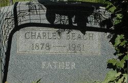 Charles Beach, Jr