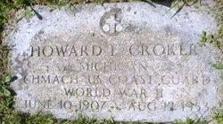 Howard Leroy Croker