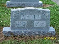 Daniel O. Apple