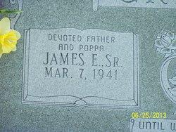 James E. Griffin, Sr