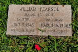 William Pearsol