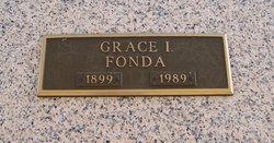 Grace Irene Fonda