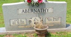 Guy H Abernathy