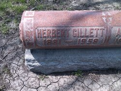 Herbert Gillett