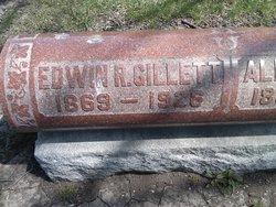 Edwin R Gillett