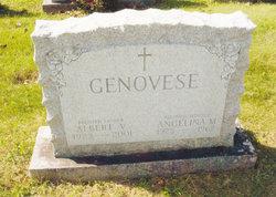 Albert Victor Genovese