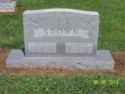 Vergie Ann <i>Griffin</i> Brown