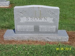 James Lindsey Brown