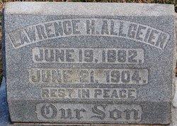 Lawrence H. Allgeier