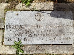 Ernest Clyde Anderson