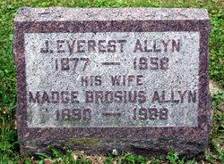 James Everest Allyn
