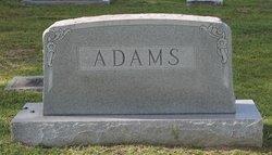 Ola Mae Adams