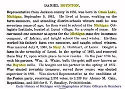 Daniel Boynton