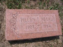 Helen T Aberl