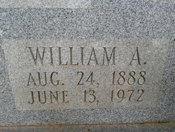 William Andrew Ashley