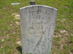 Druzilla <i>Jackson</i> Bethea