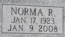 Norma Rosaline <i>Morgenroth</i> Nordin